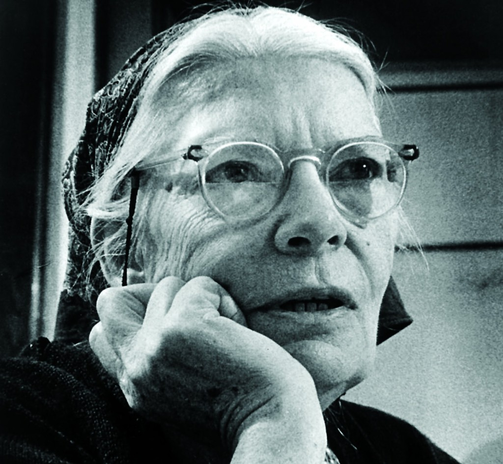 Dorothy Day, co-founder of the Catholic Worker movement, spent her adult life as an advocate for the poor and the rights of workers. Before becoming a Catholic she also had an abortion. The US bishops voted on November 13 on a canonical step for her canonisation cause.