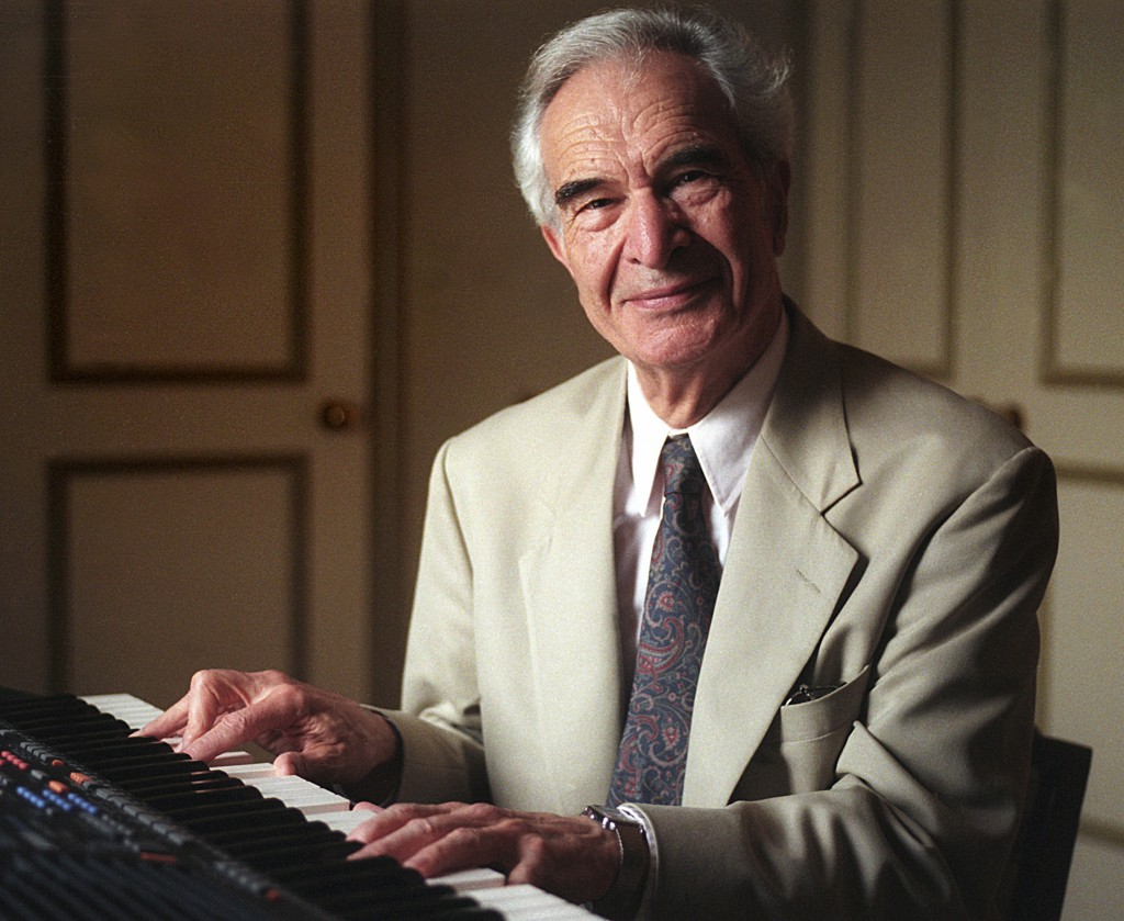 Jazz composer Dave Brubeck, who composed Take Five, has passed away at the age of 91.