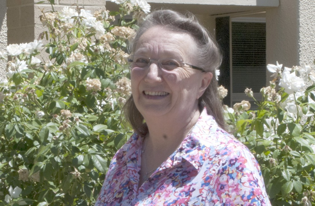 Jenny Shier is the state director of Rachel's Vineyard in WA, the organisation is looking for volunteers to assist at their weekend retreats. PHOTO: Matthew Biddle