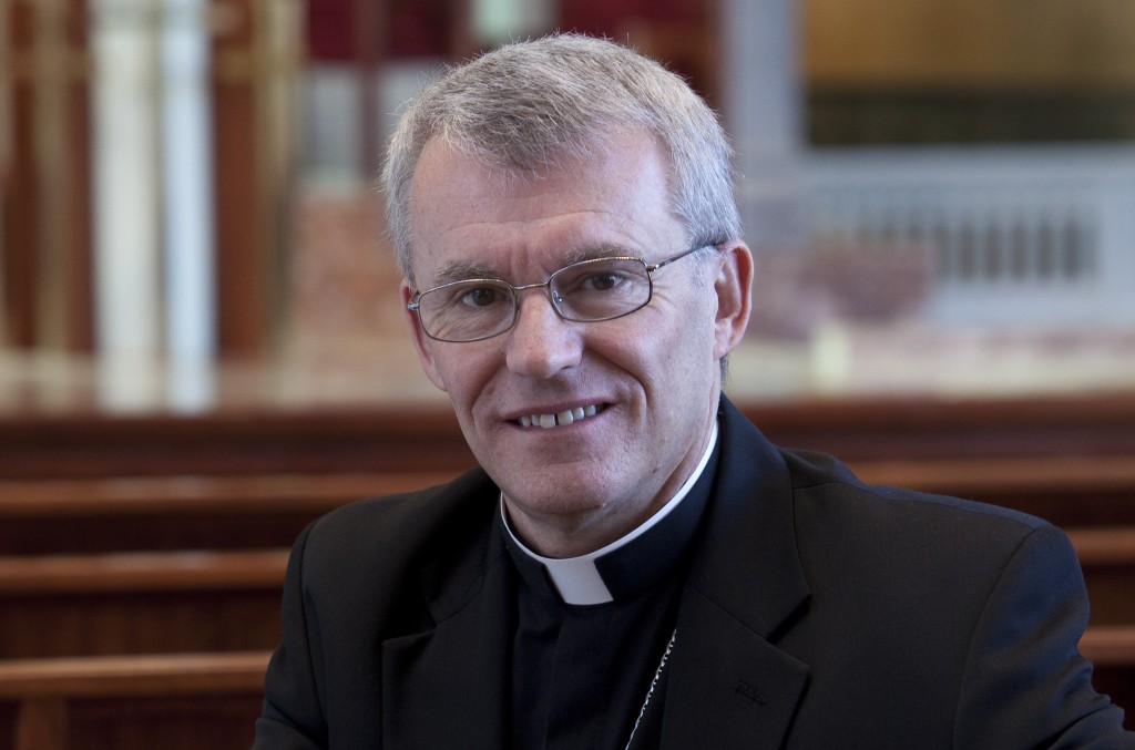 Archbishop Timothy Costelloe SDB, Archbishop of Perth
