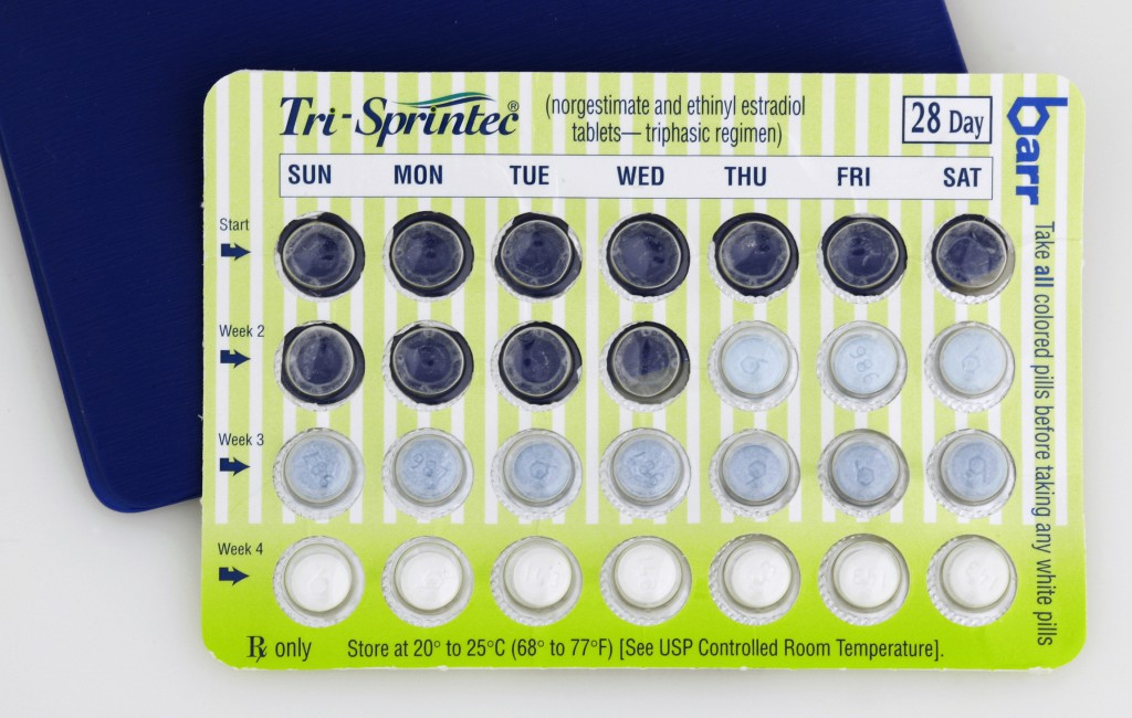 The Record 187 Allowing Over Counter Sale Of Contraceptives