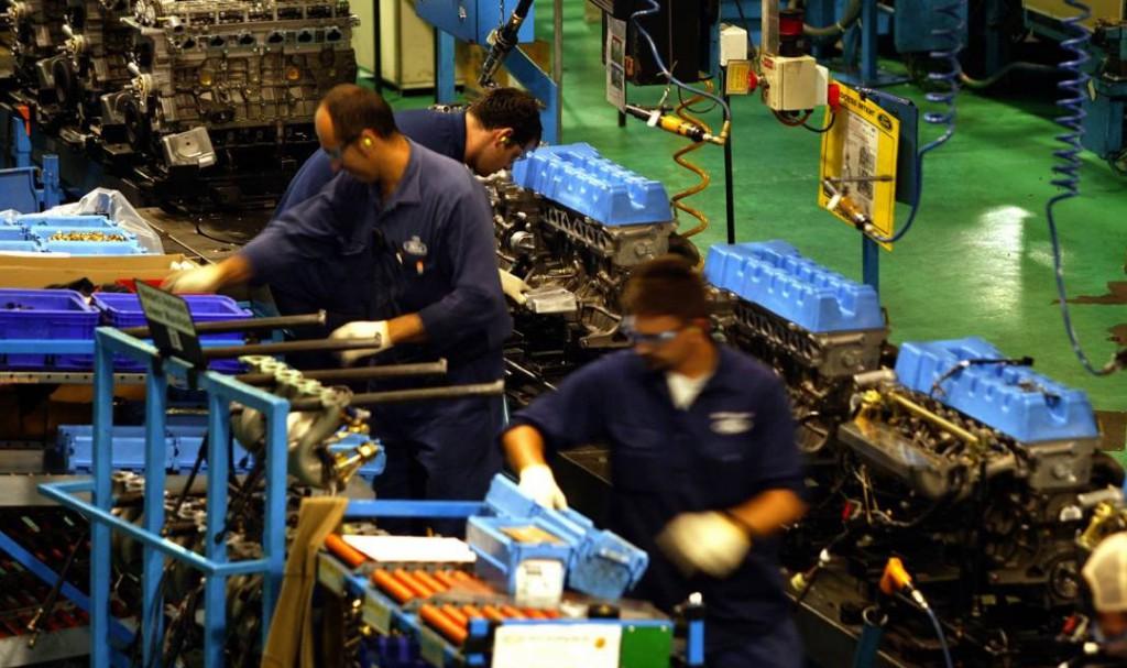 engine-plant