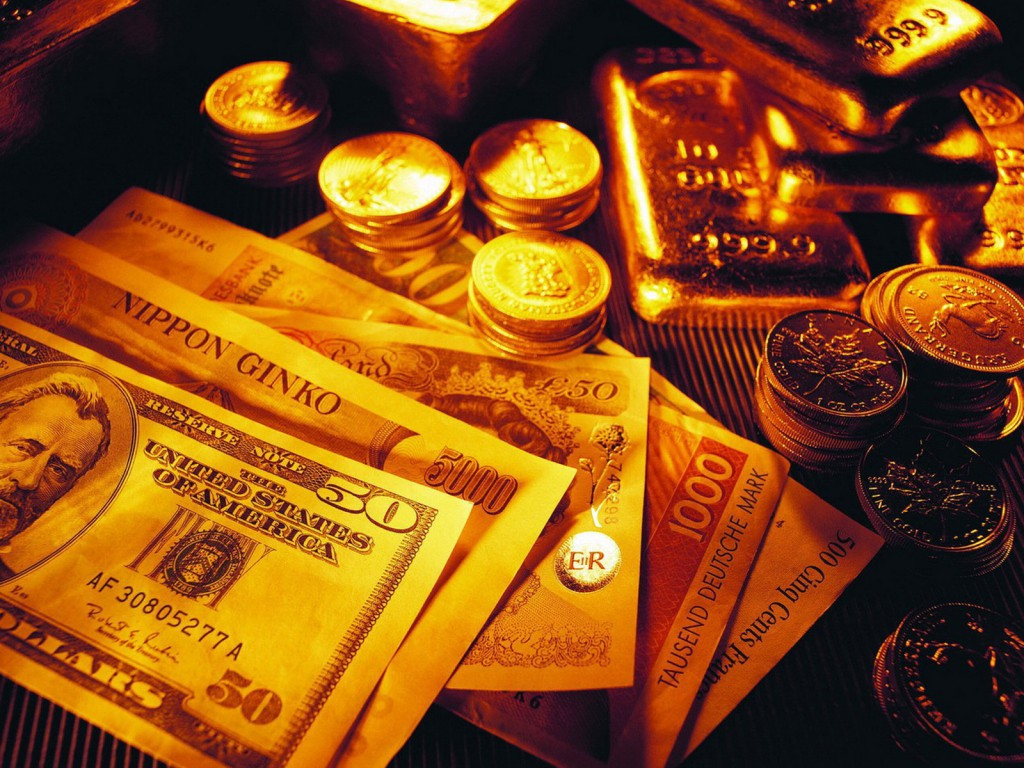 Money_gold_bars_HD_wallpaper