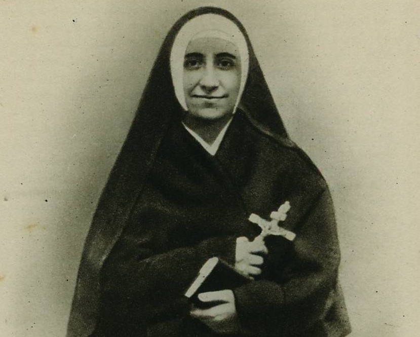 A friend recently lent me a book by a Spanish nun named Sr Josefa Menendez, which I am finding very inspirational. I would like to know whether she and her writings have been approved by the Church.