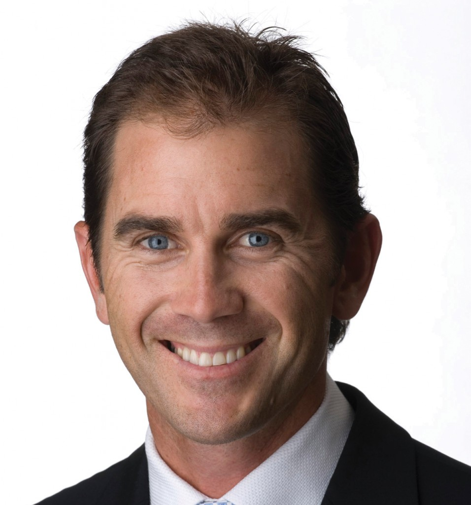 One of Australian Cricket's most esteemed sons, and a Mass-going Catholic, Justin Langer.