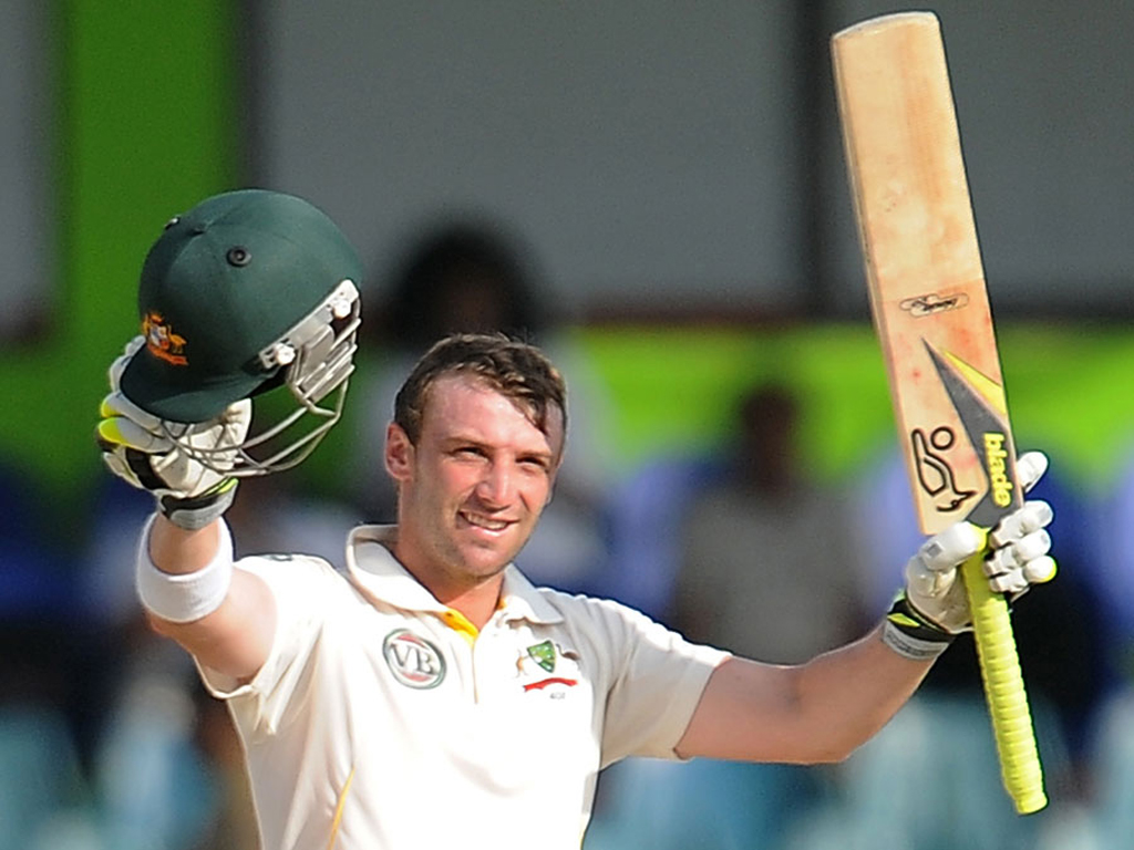 """As the cricketing world comes to terms with the news of Phillip Hughes' death, we would be wise to remind ourselves of the words spoken by Archbishop Costelloe at the Archdiocese's recent Celebration of Life event that """"life is a gift from God"""". """"We are not,"""" he said, """"autonomous rulers over life but receivers and guardians of this precious gift."""" PHOTO: COURTESY OF THE TIMES OF INDIA"""