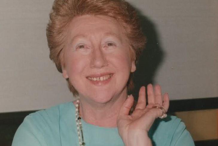 Margaret Hubery 34
