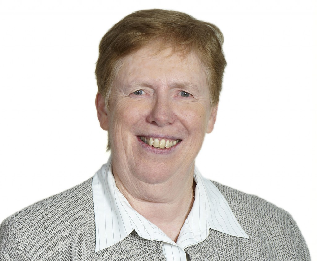 Sister Anne Derwin, who hashas previously served as a SJGHC Board member from 2004 until 2009, has been appointed as a Trustee of St John of God Health Care (SJGHC) and a Director of St John of God Limited. PHOTO: St John of God Health Care
