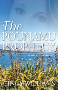 The Pounamu Prophecy explores the universal issues of injustice, love and redemption. IMAGE: Supplied
