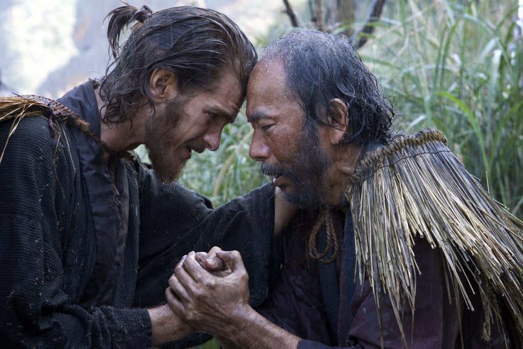 Directed and co-written with Jay Cocks by Martin Scorsese, Silence is a dramatically powerful but theologically complex work best suited to viewers who come to the cinema prepared to engage with serious issues. Photo: CNS