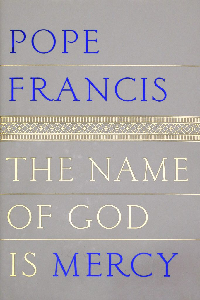 pope francis the name of god is mercy pdf