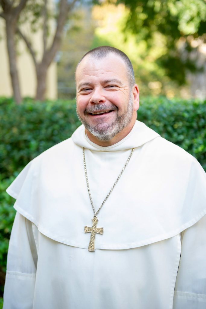 Bishop Columba MacBeth Green. Photo: ACBC.