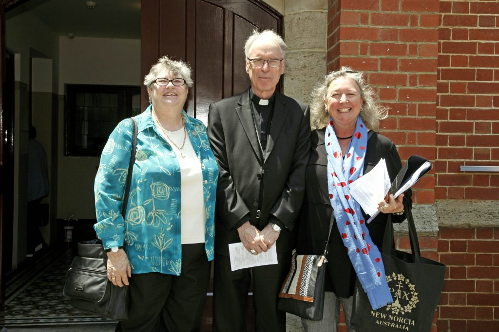 Adult Faith Formation coordinator Sr Margaret Scharf OP has this week emphasised the fact that doing less in our spiritual journey is sometimes better than doing more. Photo: Theresia Titus.