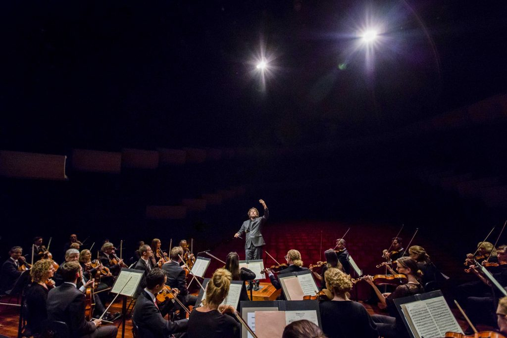 It has been 33 years since WASO has performed the musical masterpiece, originally composed by Johann Sebastian Bach in 1727. Photo: Supplied.