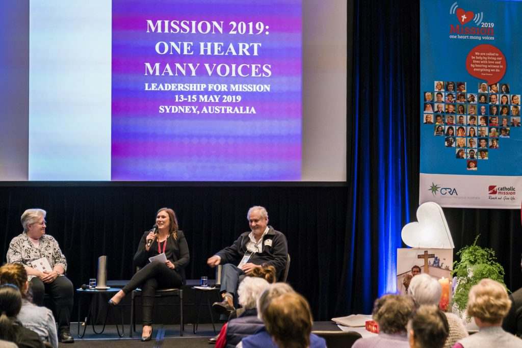 The Record » NATIONAL: Mission conference envisions Church beyond 2020