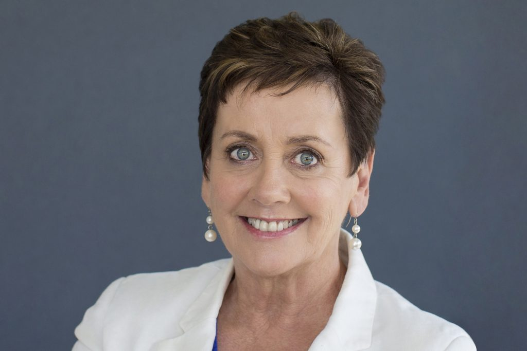 Ursula Stephens has been named as the new Chief Executive of Catholic Social Services Australia. Photo: Supplied.