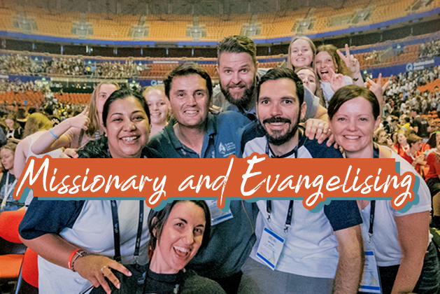 The first Snapshot report for the Plenary Council 2020 Listening and Discernment phase was released last weekend. Image: Supplied.