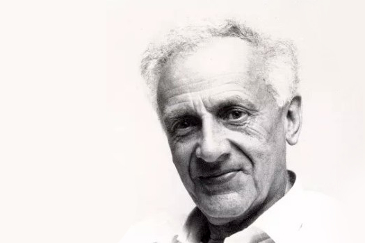 Prof Ronald Henderson is the man responsible for the Henderson Poverty Line, the standard measure of poverty used by the ABS since 1973. Photo: Supplied.