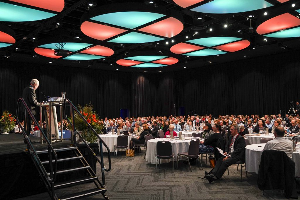 Perth Auxiliary Bishop Don Sproxton has last week announced the Bishops of WA will incorporate Catholic Education Western Australia. Photo: Josh Low.