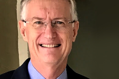 The National Catholic Education Commission (NCEC) has appointed Director of Schools for the Broken Bay Diocese, Peter Hamill, to the role of Deputy Director. Photo: Supplied.