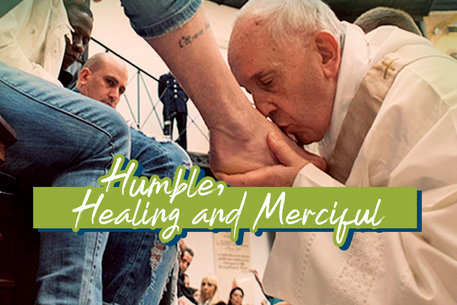 "The fourth Snapshot Report for the themes of the 2020 Plenary Council – titled ""Humble, Healing and Merciful"" – as part of the second phase, Listening and Discernment, was released on Saturday 29 June. Photo: Supplied."