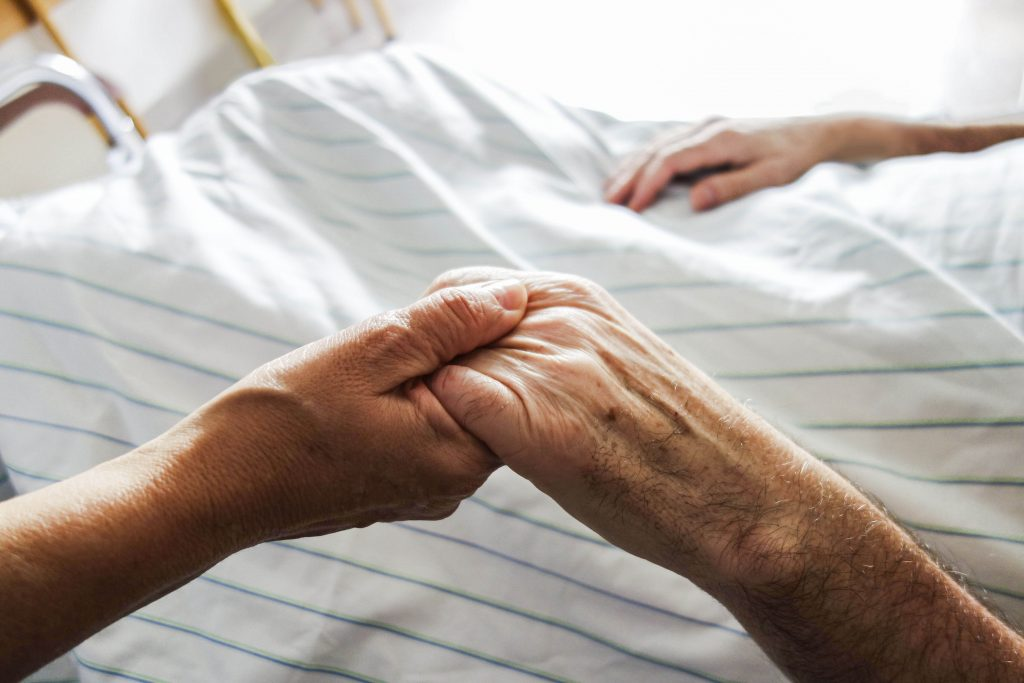 The Coalition for the Defence of Human Life is inviting the Perth Catholic Community to gather for a rally, as a response to say no to physician assisted suicide. Photo: Sourced.