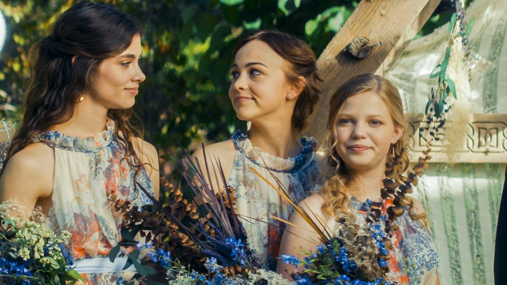 """Little Women"" is a heart-warming tale about loyalty, hope, pushing forward, overcoming grief and the importance of family will serve as an eye-opener or a gentle reminder about living life to the fullest. Photo: Supplied."